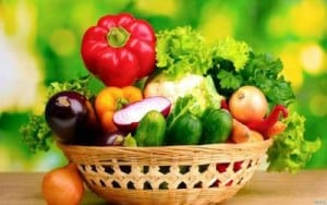 fruits and vegetables paquera