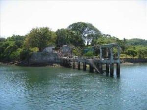 Island San Lucas