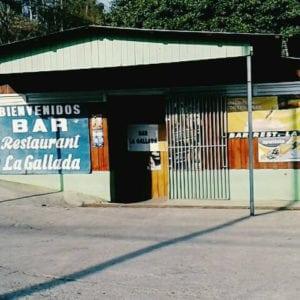 Paquera Bar y Restaurantes La Gallada Paquera
