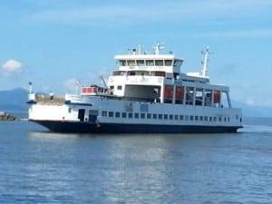 Ferry Schedule Playa Naranjo Puntarenas CR