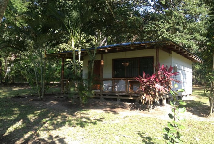 Hotels Rooms in Paquera Costa Rica | Relax rooms in Paquera just
