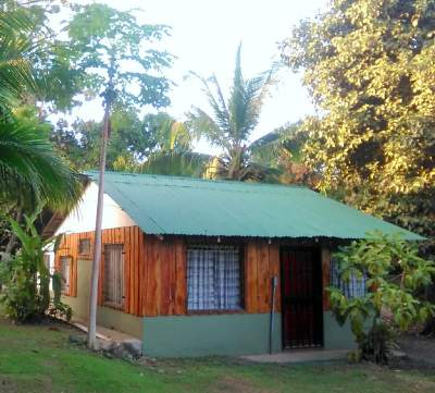 Restaurant and House for Sale Paquera Costa Rica